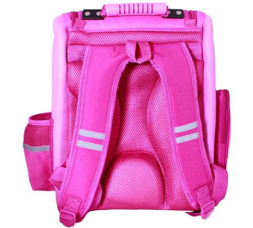 Ортопедическая спинка в школьном рюкзаке