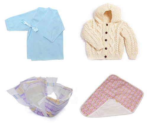 Обязательный комплект одежды для походов к врачу
