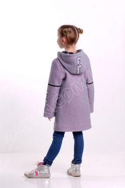Демисезоннаое пальто для девочек
