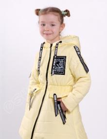 Демисезонная куртка для девочек олдсол