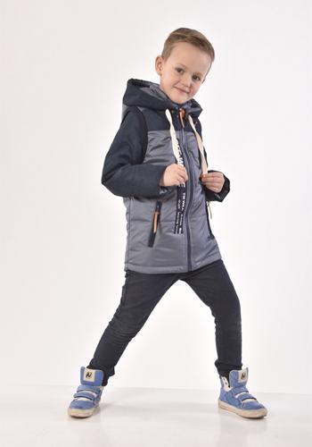 детская верхняя одежда барабашова