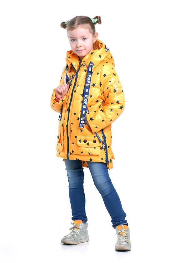 Детская верхняя одежда оптом в Украине